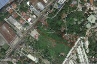 Cebu 7686sqm Lotplan