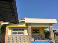 Bacnotan, La Union Beach Front House for Sale 081904