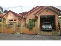 Banilad, Dumaguete City House & Lot for Sale 081926
