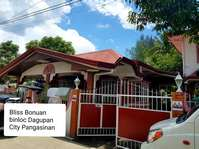 Bonuan Binloc Dagupan Pangasinan House & Lot for Sale 081926
