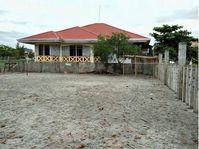 Cabangan, Zambales Beach House & Lot for Sale 081925