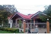 Dumaguete City House Lot Sale 081926