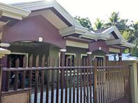 Hinundayan, Leyte Beachfront House & Lot for Sale 081914