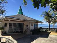Liloan, Cebu Beachfront House & Lot for Sale 081904