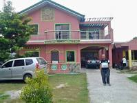 Mabalacat, Pampanga House & Lot for Rush Sale 081926