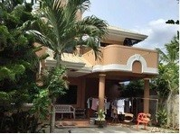 Panglao, Bohol 2-Storey House & Lot for Sale 081925