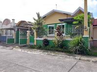 Cumba, Lipa City, Batangas House & Lot for Sale 091921