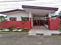 Toril, Davao City House & Lot for Sale 091907