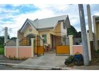 Heritage Homes, Marilao, Bulacan House & Lot for Sale 022016