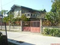 San Isidro, La Paz, Tarlac House & Lot for Sale 052003