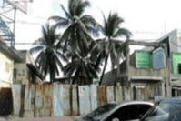 Bagong Ilog, Pasig City Vacant Lot for Sale (02362-M-028)