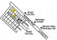Batasan San Miguel Bulacan Foreclosed Vacant Lot Sale