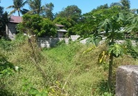Bunsuran 2nd Pandi Bulacan Residential Vacant Lot Sale