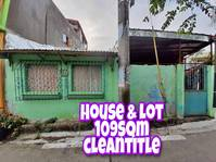 Deca Homes, Marilao, Bulacan House & Lot for Sale 012121