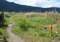 Diamond Spring Subd., Sucol Calamba City Vacant Lot for Sale