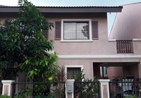 Fortezza Subdivision PH 2, Cabuyao House & Lot for Sale