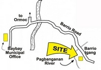 Igay Baybay Leyte Foreclosed Residential Vacant Lot Sale
