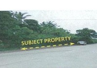 Plaridel, Aborlan, Palawan Foreclosed Vacant Lot for Sale