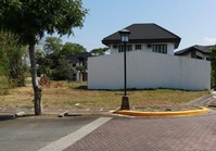 Pramana Residential Park, Sta Rosa City Vacant Lot for Sale