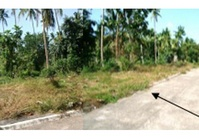 Sta Ana Homes, San Pablo City, Laguna Vacant Lot for Sale