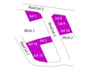 Bpi Buena Mano Foreclosed Property Vacant Lot Sale