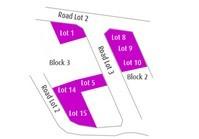 Bpi Buena Mano Foreclosed Property Vacant Lot Sale