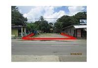 Poblacion Sta Elena Camarines Norte Vacant Lot Sale
