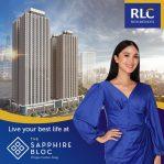 The Sapphire Bloc Residences