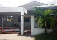 Barangay Abangan Norte Marilao Bulacan House Lot Sale