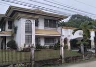 Barangay Dalipit West Alitagtag Batangas House Lot Sale