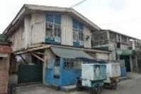 Barangay San Jose Caloocan City House Lot Sale