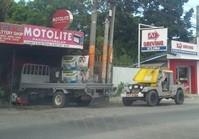 Barrio Maderan Gma Cavite Foreclosed Lot Sale