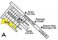 Batasan San Miguel Bulacan Foreclosed Vacant Lot Sale 1