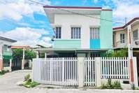Calulut San Fernando Pampanga House Lot Rush Sale