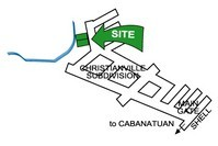 Christianville Subdivision Nueva Ecija House Lot Sale