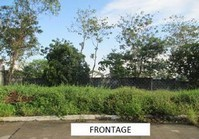 Golden River Subdivision, Bacolod City Vacant Lot for Sale