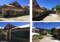 Green Valley Subdivision Baguio Benguet House Lot Sale