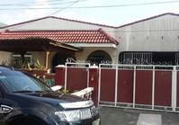 North Fairview Subdivision Quezon City House Lot Sale
