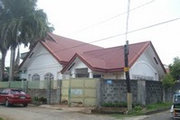 Reyes Subdivision Limay Bataan Foreclosed House Lot Sale