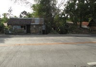 San Jose, EB Magalona, Negros Occidental Vacant Lot for Sale