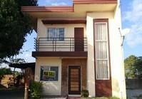 Santa Fe Homes Floridablanca Pampanga House Lot Sale
